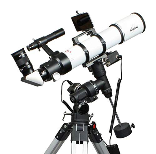 Fantastic Prices! ZTYD Refraction Astronomical Telescope, Portable Monocular, High Magnification HD ...