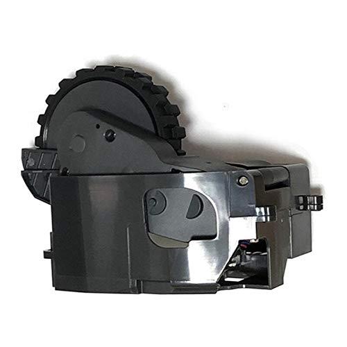 NIDUNO Roue Droite Roue Gauche pour Xiaomi pour l'aspirateur Robot Mi 2 Gen Roborock S50 S51 S55 Pièces de Rechange S55 Accessoires (Taille : Right Wheel)