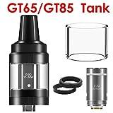 Atomiseur Cigarettes électroniques Resistance (GT 0,3 oHms/GT 0,6 oHm), SS316 Coil,...
