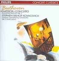 Beethoven: Piano Concerto No. 5- Emperor / Piano Sonata No. 30, Op. 109