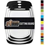 Best Overall: Gorilla Oversized Cutting Board Review