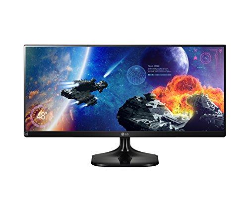 LG Electronics UM57 25UM57 25-Inch Screen LED-lit Monitor