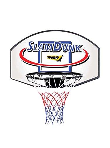 Sport One Tabellone Basket Slam Dunk
