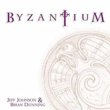 Byzantium: The Book of Kells & St. Aidan's Journey