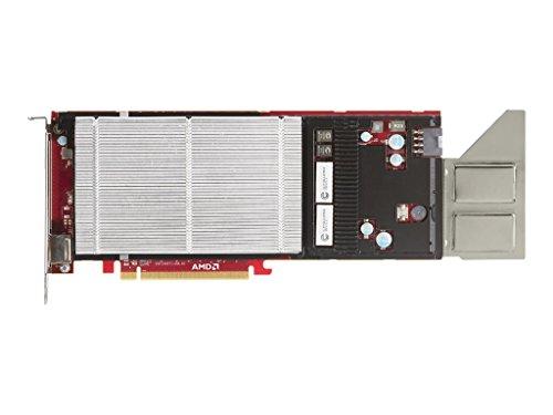 AMD FirePro S9050 FirePro S9050 12GB GDDR5 - Tarjeta gráfica (FirePro S9050, 12 GB, GDDR5, 384 bit, PCI Express x16)