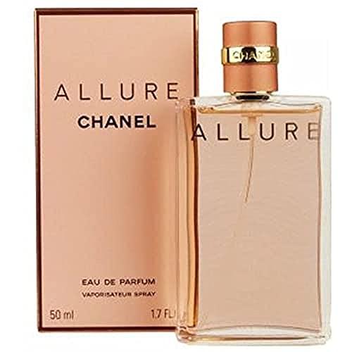 Chanel Allure Agua de perfume Vaporizador 50 ml