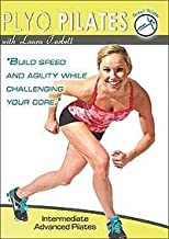 Plyo-Pilates with Laura Tarbell