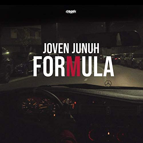 Joven Junuh & Chronic Sound
