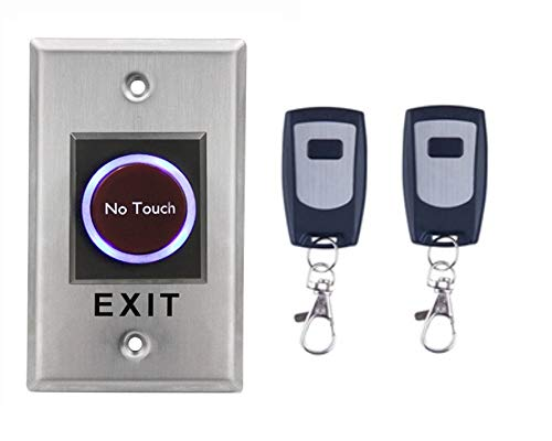 exit door - 9