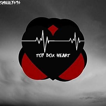 Toy box heart