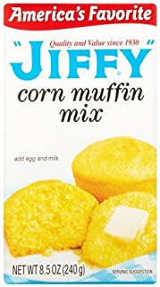 product image for Jiffy Corn Muffin Mix 51OZ (Pack of 4)
