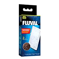 Filter cartridge helps control green water and unsightly algae growth by adsorbing and trapping phosphate, nitrite and nitrate Effectively produces crystal clear water, reduces odors and creates ideal conditions for fish and plants Helps reduce overa...