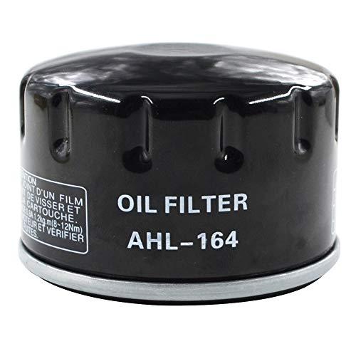 AHL Höhe: 52mm Ölfilter für K1200GT 2005-2008 / K1200R 2005-2008 / K1200RS 2005 / K1200RS SE 2005 / K1200S 2005-2008