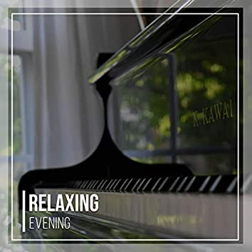 Relaxing Evening Grand Piano Atmosphere