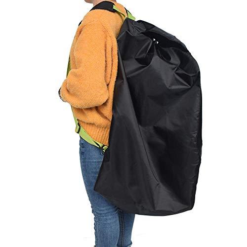 Ardentity Opbergtas voor kinderwagen, draagbaar, voor auto, opbergtas voor veiligheidszitje voor kinderen, reisaccessoires in de open lucht