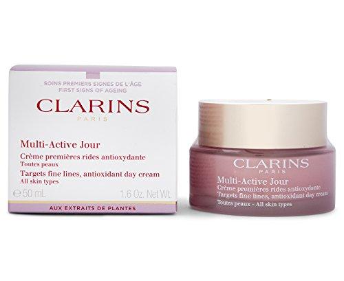 Clarins, Crema diurna facial - 50 gr.