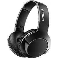 Philips SHB-3175BK/00 BASS+ Auriculares Wireless, negro