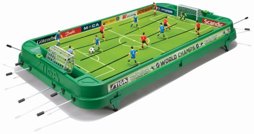 Stiga Sports Stiga Sports Tisschspiel World Champs, Grün