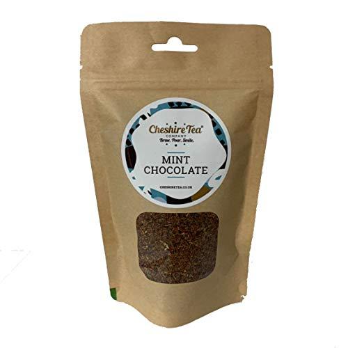 Mint Chocolate - 100g Loose Leaf Rooibos Tea