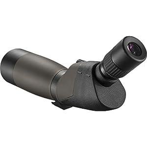 BARSKA AD12162 Blackhawk 20-60x80 Waterproof Spotting Scope with Tripod & Cases for Birding, Target Shooting, Sports, etc