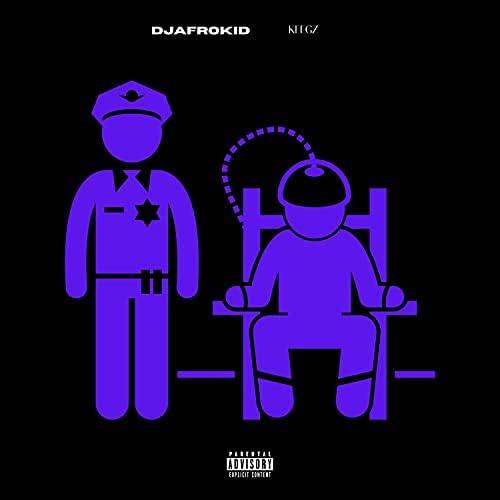 DJAfroKid feat. Keegz