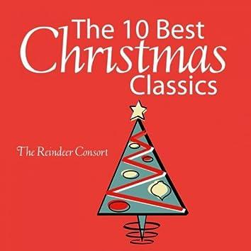 The 10 Best Christmas Classics