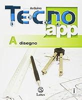Tecno.app. Con Mi preparo per l'interrogazione e Design. Per la Scuola media. Con ebook. Con espansione online. Disegno-Settori produttivi (Vol. A-B1-B2-B3) #5
