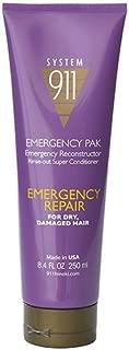 Hayashi 911 Emergency Pak Formula, 8.4 Fluid Ounce