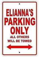 お知らせ警告サインインテリアティンメタルサイン、家のインテリアサインゴルファー駐車場のみのサイン、ヴィンテージティンウォールサインレトロアート鉄絵画金属警告プラークインテリア庭店バーコーヒーハウス