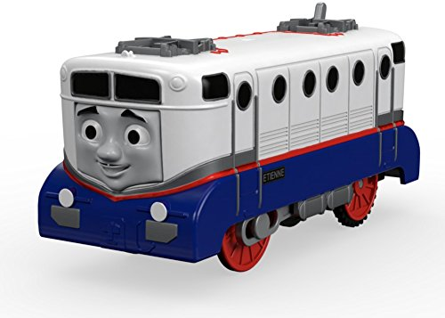 Thomas & Friends - Juguete a Motor de «Etienne de Trackmaster» FBK35
