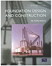 [(Foundation Design and Construction)] [Author: M. J. Tomlinson] published on (May, 2003)