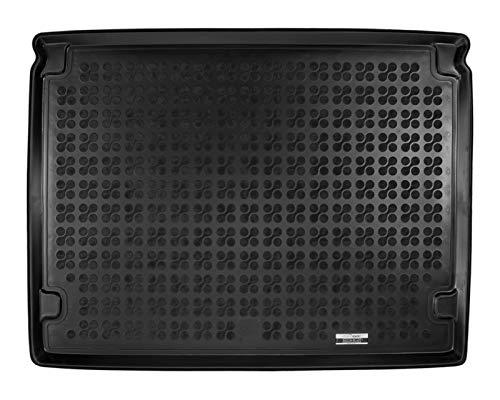 AZUGA AZ12000055 Gummi Kofferraumwanne Premium Antirutsch fahrzeugspezifisch