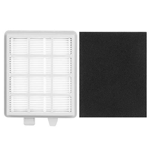 SunshineFace Repuesto de cartucho de filtro, apto para accesorio de aspiradora Electrolux Z1850 Z1860 Z1870 Z1880