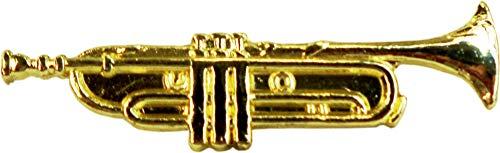Trumpet - Enamel Pin