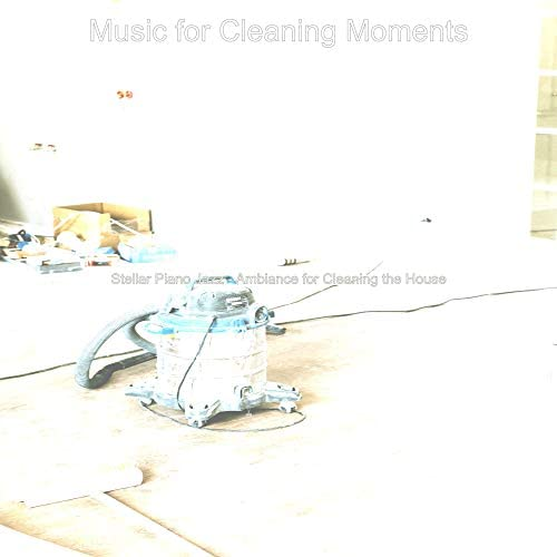 Music for Cleaning Moments