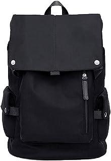 Fmdagoummzibeib Backpack, With USB Charging Port Raincoat Travel Suitable15.6 Inch Laptop, Multifunction Business Laptop B...