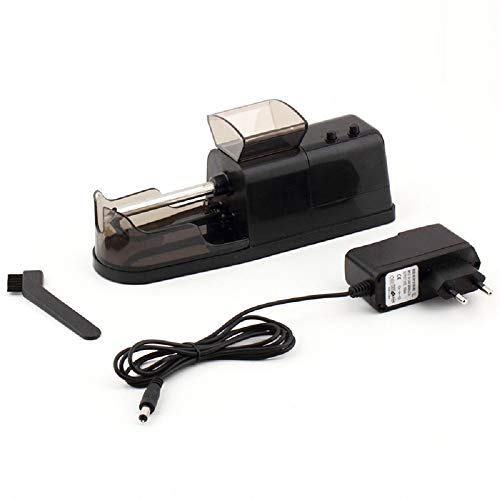 Rollatore sigaretta automatica rullo elettrico crea le tue sigarette Fai da te Riempitubi
