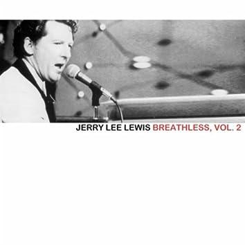 Breathless, Vol. 2