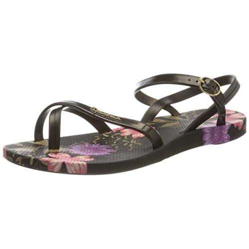 Ipanema Women's Fashion Sand VIII Fem T-Bar Sandals