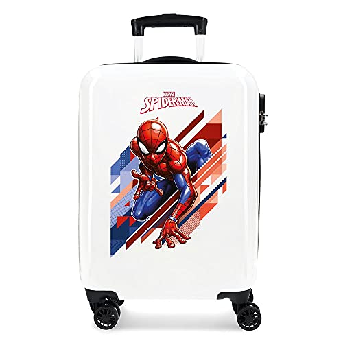 Spiderman Geo Rigid Cabin Trolley