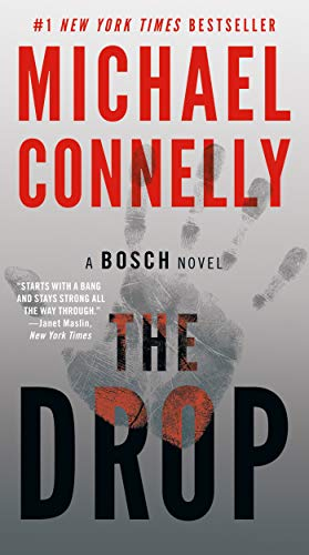 The Drop (A Harry Bosch Novel Book 15)