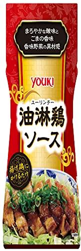 ユウキ 油淋鶏ソース 170g