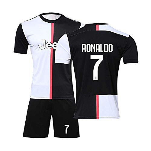 Adidas Dybala #10 Juventus Home Soccer Jersey NWT