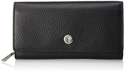 Joop Women Damen Geldbeutel Chiara Europa Brieftasche aus Leder