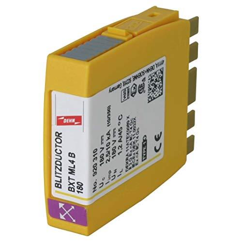 Dehn 920310–Modul Blitzductor xt-ml4-b-180
