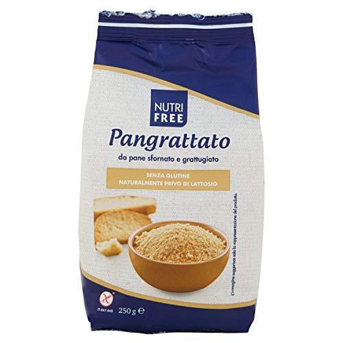 Nutri Free Pangrattato - 5 x 250 g