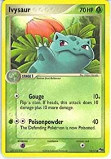 Pokemon - Ivysaur (14) - POP Series Promos 3