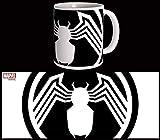 Semic Venom - Tazza con logo Marvel Calici Tazze