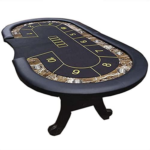 GHKLO Pokertische Pokertisch Topper...