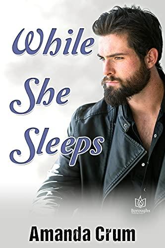 While She Sleeps (English Edition)